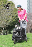 AirBuggy for Dog TWINKLE User's manual