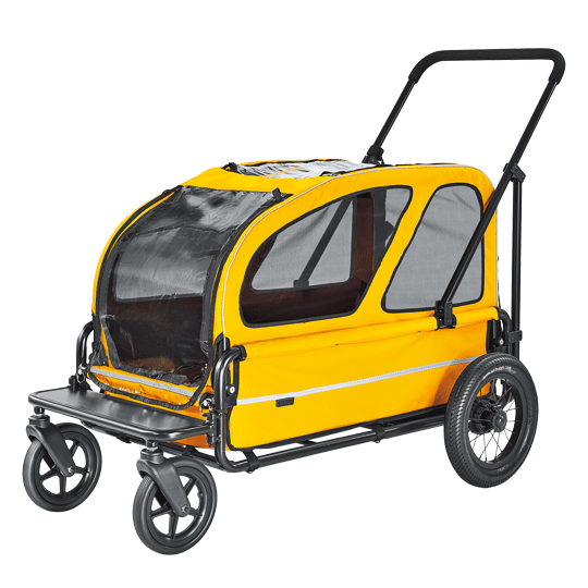 CARRIAGE | AIRBUGGY FOR PET